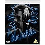 Blue ray Filmer The Blue Dahlia [Blu-ray]